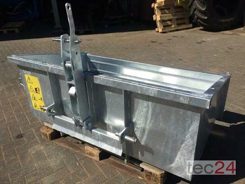 SODEMANN HC 160L