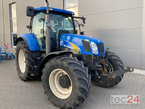 New Holland T 6080 RC