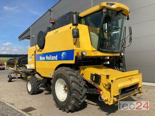 New Holland - TC 5080