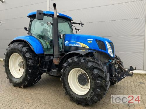 New Holland T 7050 Auto Command