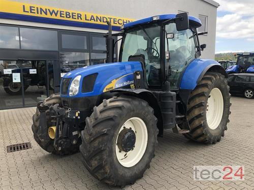 New Holland T 6080 Power Command