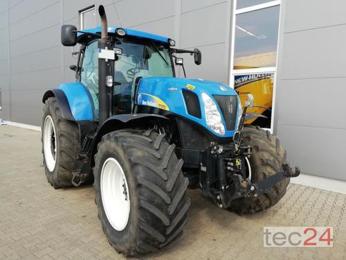 New Holland T 7070 Baujahr 2011 Allrad