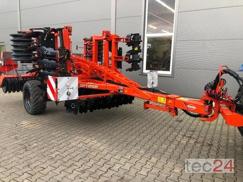 Kuhn Optimer 4002 R Year of Build 2010 Neuhof - Dorfborn