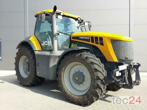 JCB 8310 Baujahr 2012 Allrad