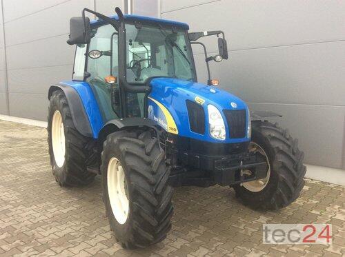 New Holland T 5050 Baujahr 2012 Allrad