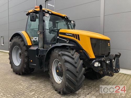 JCB 7270 Year of Build 2010 4WD