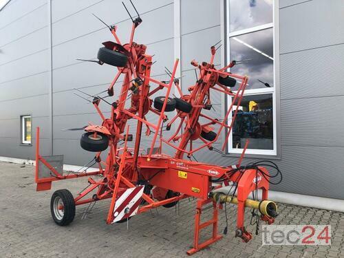 Kuhn Gf 8501 T