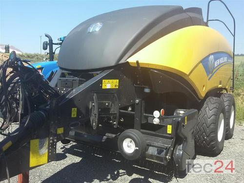 New Holland BB 1270 R Année de construction 2013 Neuhof - Dorfborn