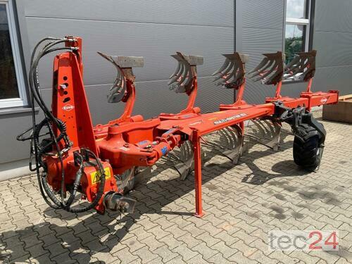 Kuhn Multimaster 153 Baujahr 2014 Neuhof - Dorfborn