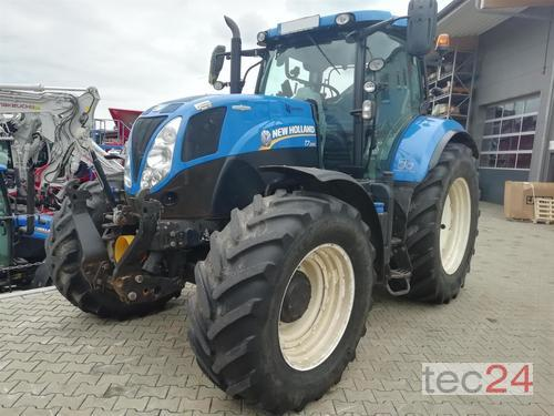 New Holland T 7.200 AC