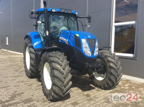 New Holland T 7.200 Rc Baujahr 2015 Allrad