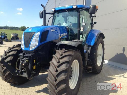 New Holland T 7.270 Baujahr 2012 Allrad