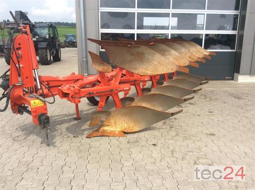 Plough Kuhn - Multimaster 112 NSH