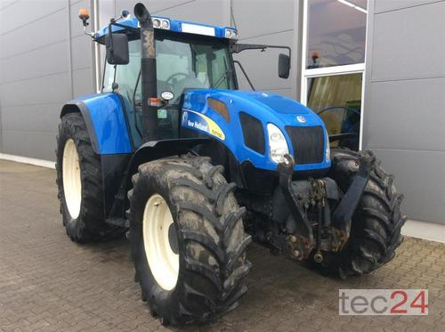 Traktor New Holland - TVT 155