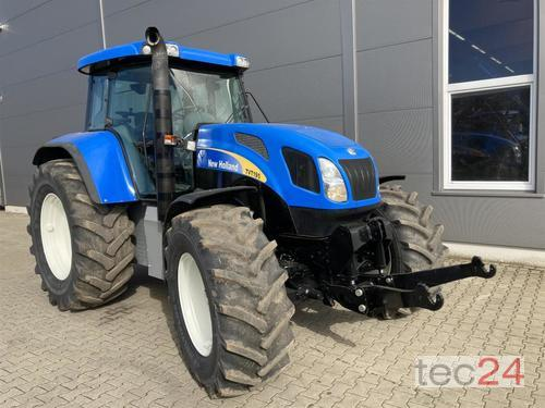 New Holland TVT 195 Baujahr 2007 Allrad