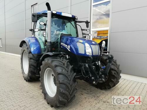 New Holland T 6.140 EC