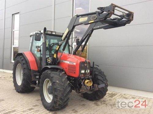 Massey Ferguson MF 6290 Front Loader Year of Build 2002