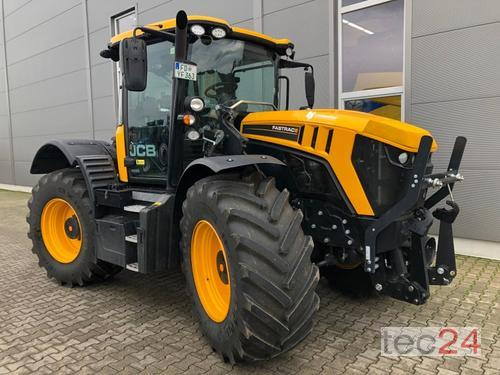 JCB Fastrac 4220 Front Loader Year of Build 2017
