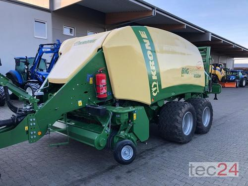 Krone Big Pack 1270 XC  Year of Build 2017 Neuhof - Dorfborn