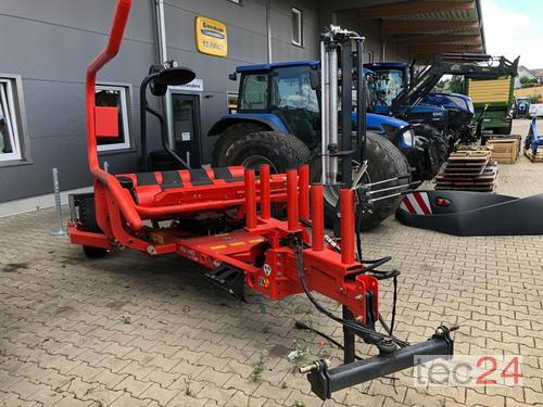 Kuhn Rw 1410m Årsmodell 2017 Neuhof - Dorfborn
