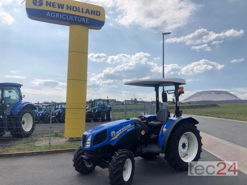 New Holland TD 3.50 4WD