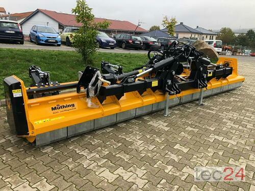 Müthing MU-M 600 Vario  Neu