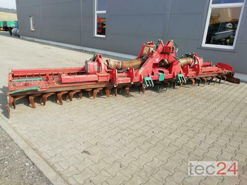 Kverneland Ng 600 H4f Year of Build 2001 Neuhof - Dorfborn