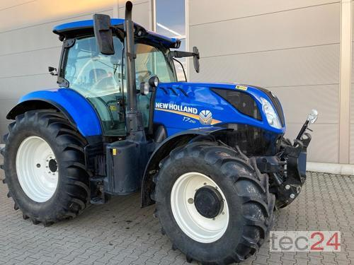 New Holland T 7.210 RC