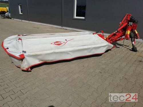Kuhn GMD 350-FF