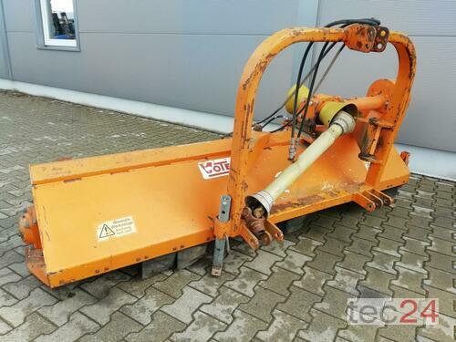 Votex Roadmaster 2305