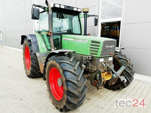 Fendt Favorit 515 C Baujahr 1999 Allrad