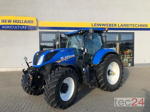 New Holland T 7.270 Auto Command Year of Build 2018 4WD