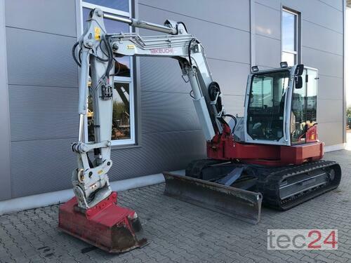 Takeuchi Tb 280 Fr V3 Año de fabricación 2018 Neuhof - Dorfborn