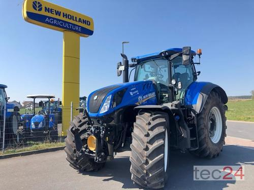 New Holland T 7.315 Auto Command HD Baujahr 2018 Allrad