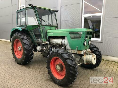 Traktor Deutz-Fahr - D 100 06A