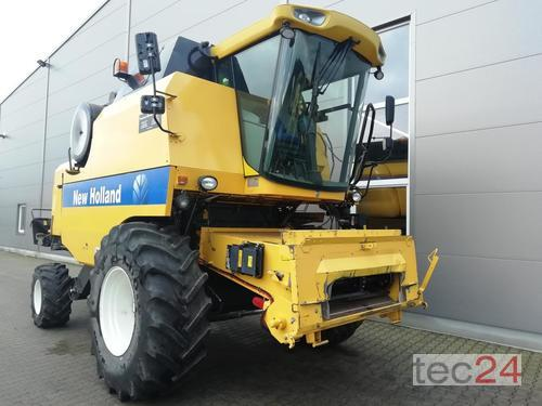 New Holland TC 5070 Baujahr 2011 Neuhof - Dorfborn