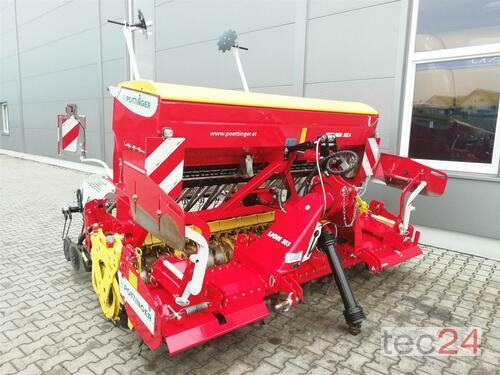 Drill-/Sämaschine Pöttinger - VITASEM 302 A