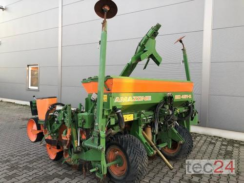 Amazone Ed 451 K Année de construction 2001 Neuhof - Dorfborn