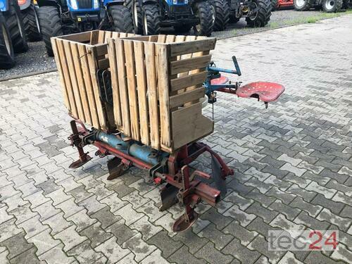 Rau Legegerät Neuhof - Dorfborn