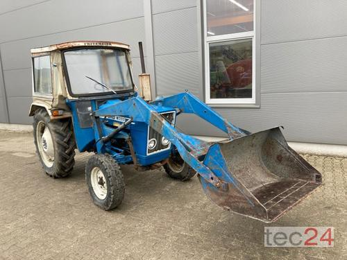 HE-VA 1302 Front Roller