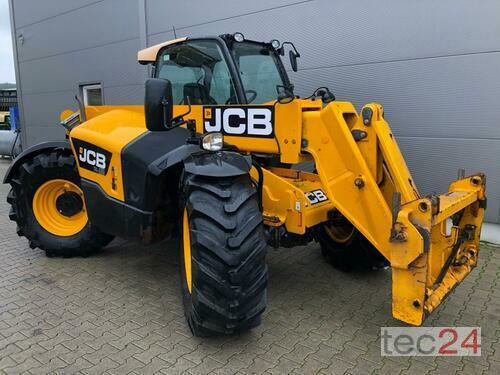 JCB 541-70 Agri Xtra Baujahr 2014 Allrad