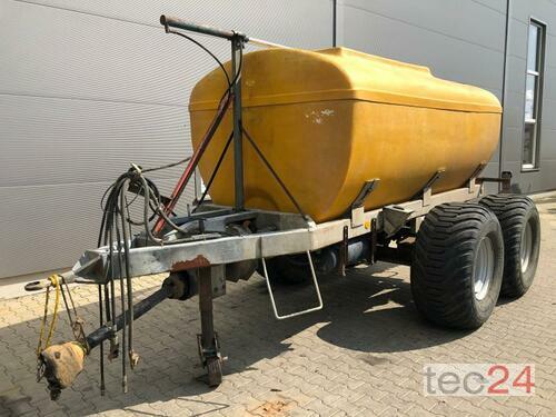 Pump/Vakuum Fass Sonstige/Other - Reiter ARWKS 8