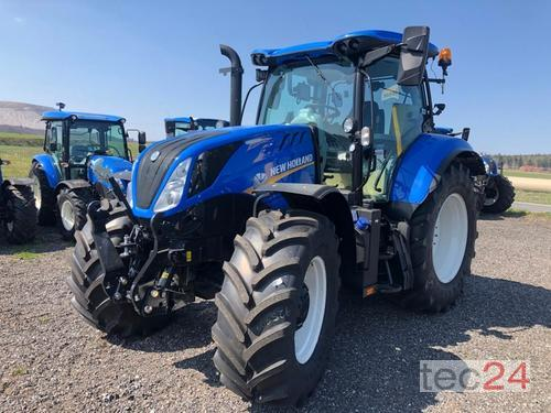 New Holland T 6.180 DC