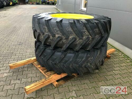 Michelin - 520/85R38