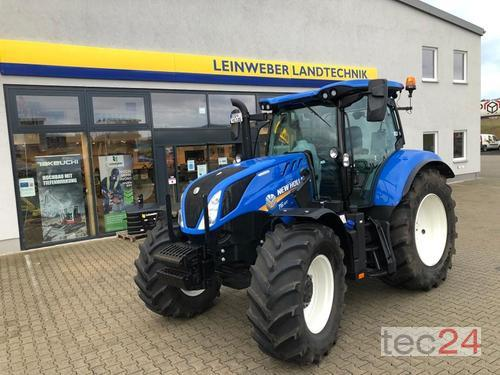 New Holland T 6.180 Dynamic Command