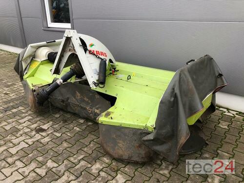 Claas Corto 315CF Profil