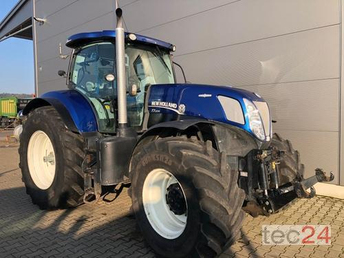 New Holland T 7.270 Auto Command Baujahr 2014 Allrad