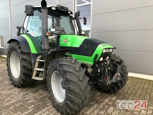 Deutz-Fahr M620 Agrotron