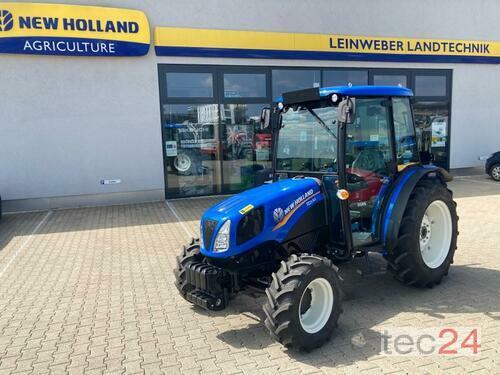 New Holland TD 3.50