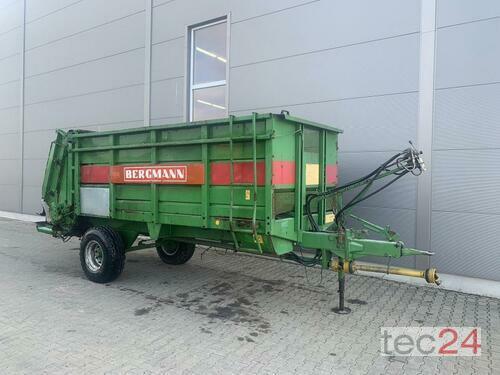 Vicon Ps 603 Año de fabricación 1994 Neuhof - Dorfborn